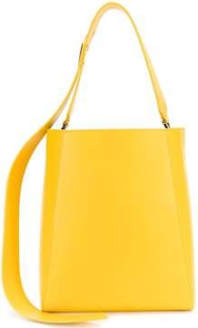 Calvin Klein bucket tote