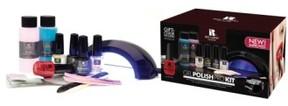 Red Carpet Manicure 'Gel Polish Pro' Kit - No Color