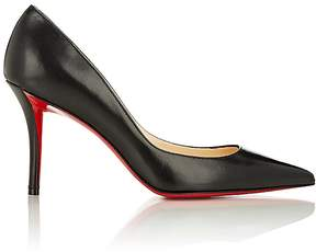 Christian Louboutin Women's Apostrophy Pumps