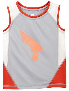 Tea Collection Grubber Active Tank (Toddler, Little Boys, & Big Boys)