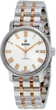 Rado DiaMaster Automatic Ladies Watch
