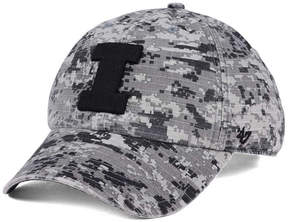 '47 Illinois Fighting Illini Operation Hat Trick Camo Nilan Cap