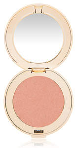 Jane Iredale PurePressed Blush - Whisper - shimmering peachy pink