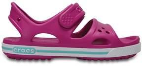 Crocs Sandaler, Crocband II, Vibrant Violet/White