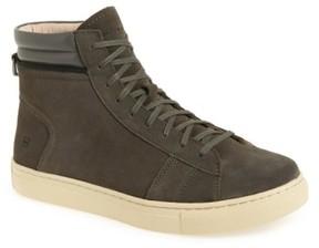 Andrew Marc Men's 'Remsen' High Top Sneaker