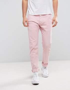 Edwin 55 Chino Pink