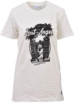 Chiara Ferragni Lost Angel T-shirt White
