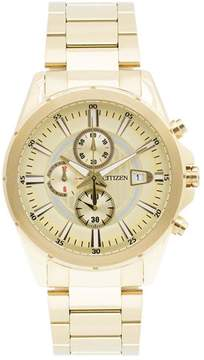 Citizen Classic Collection AN3562-56P Men's Stainless Steel Watch