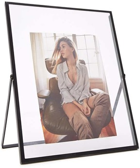 FOREVER 21 Floating Picture Frame