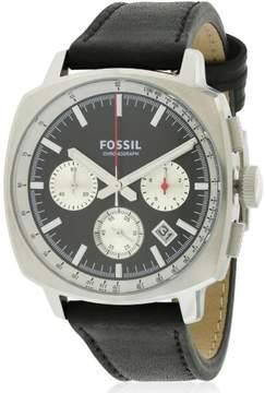 Fossil Haywood CH2984 Black Dial Watch