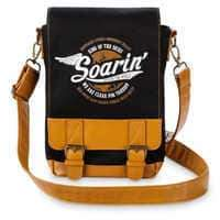 Disney Soarin' Around the World Messenger Bag