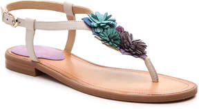 Tahari Gina Flat Sandal - Women's