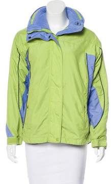 Columbia Lightweight Weather Proof Jacket