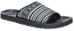 Muk Luks Men's Hendrix Slide Sandal.