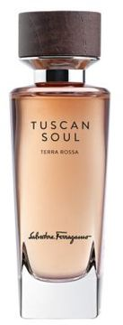 Salvatore Ferragamo Tuscan Soul Terra Rosa Eau de Toilette/2.5 oz.