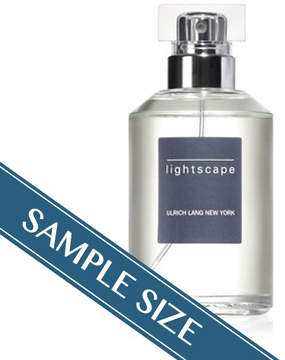 Sample - Lightscape EDT by Ulrich Lang New York (0.7ml Fragrance)