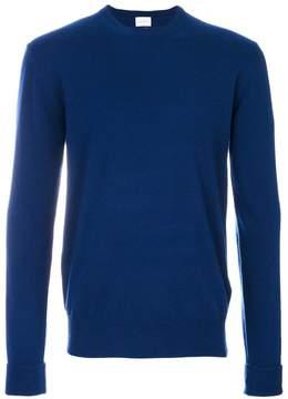 Ballantyne cashmere jumper
