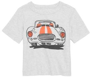 Tea Collection Muscle Car Graphic T-Shirt