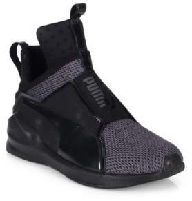Puma Fierce Knit Sneakers