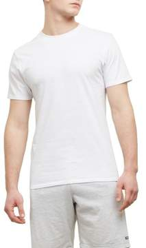 Kenneth Cole New York Reaction Kenneth Cole Three Pack Classic Fit Crewneck Tee - Men's