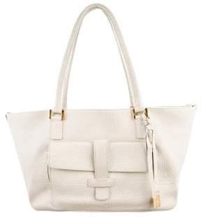 Loro Piana Medium Globe Bag