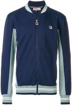Fila zipped sports jacket