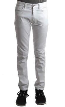 BLK DNM BLKDNM Jeans 5 in Astor White