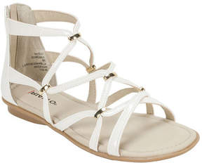 Rialto Women's Maisie Strappy Flat Sandal