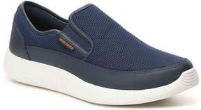 Skechers Depth Charge Flish Slip-On Sneaker - Men's