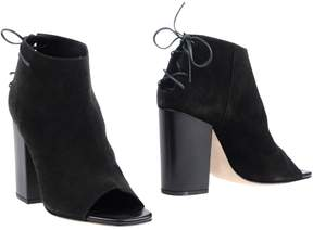 Gianna Meliani Ankle boots