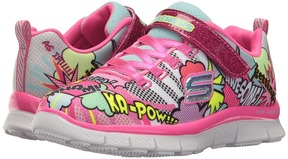 Skechers Skech Appeal 81815L Girl's Shoes