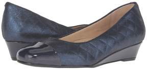 Trotters Langley Women's Wedge Shoes