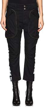 Faith Connexion Women's thedrop@barneys: New York Cotton Cargo Pants