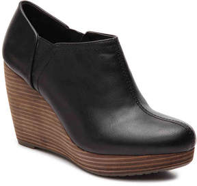 Dr. Scholl's Harlin Wedge Bootie - Women's