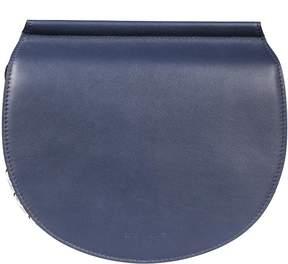 Givenchy Infinity Saddle Shoulder Bag