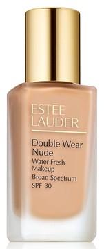 Estee Lauder Double Wear Nude Water Fresh Makeup Broad Spectrum Spf 30 - 1N2 Ecru