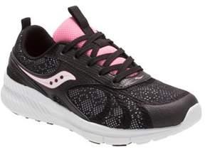 Saucony Girls' Velocity Sneaker.