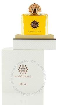 Amouage Dia EDP Spray 3.3 oz (100 ml) (w)