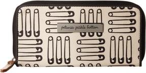 petunia pickle bottom - Glazed Wanderlust Wallet Clutch Handbags