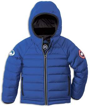 Canada Goose Boys' Bobcat Hooded Jacket - Little Kid, Big Kid