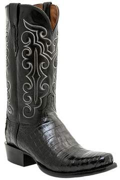 Lucchese Men's Cai Western Boot.