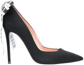 MSGM High Heel Shoes High Heel Shoes Women