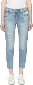 Amo Blue Ace Jeans