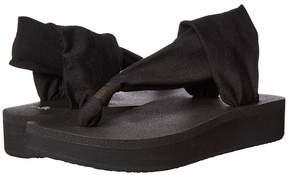 Sanuk Yoga Sling Wedge Women's Sandals