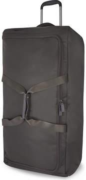 Lipault Foldable wheeled duffel bag 75cm