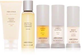 Arcona Travel Kit For Normal Skin