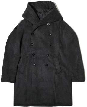 Nonnative SAILOR HOODED COAT
