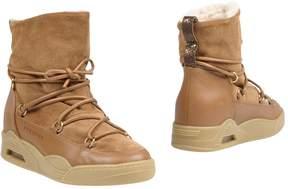Serafini LUXURY Ankle boots
