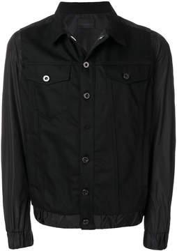 Diesel Black Gold JOMARY jacket