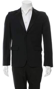 Marc Jacobs Deconstructed Two-Button Blazer
